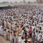 Почему в Пакистане такая большая численность населения