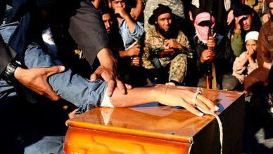 Часто ли отрубают руки в исламских странах