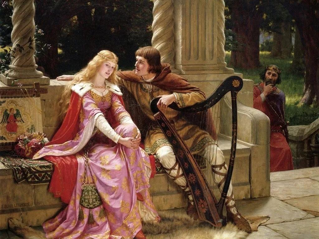 времена Средневековья