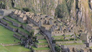 Как исчезла империя инков
