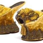 Краткая история каблуков