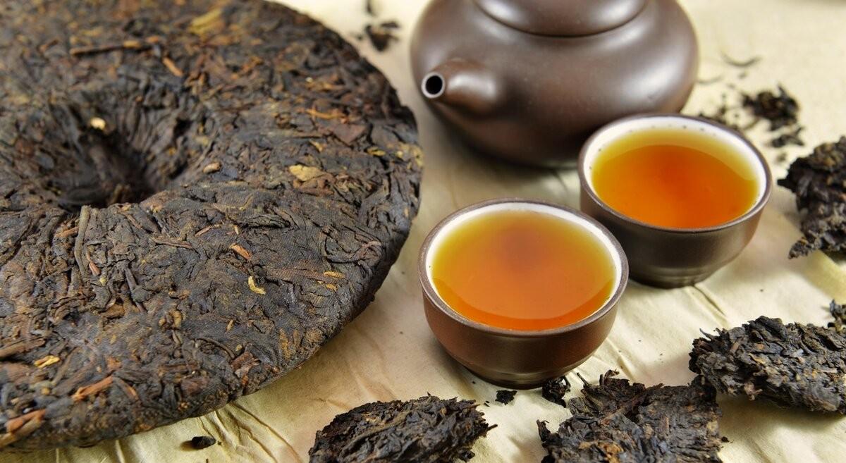 Как чай стал популярен во всем мире
