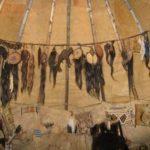 Правда ли, что индейцы снимали скальп?