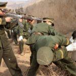 Казни в современном Китае