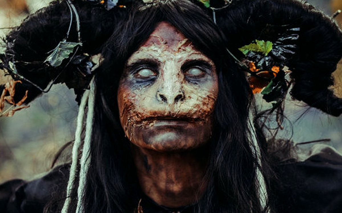 10 самых страшных индейских легенд