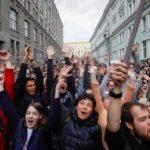 В чём протест протестантов?
