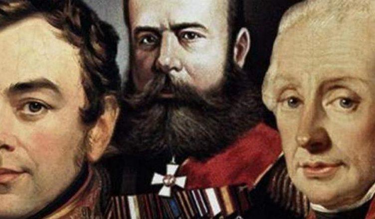 7 величайших полководцев