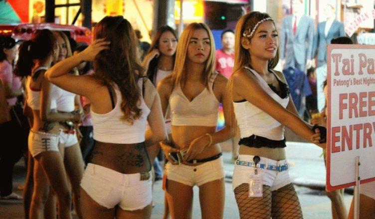 Почему в Таиланде много трансгендеров?