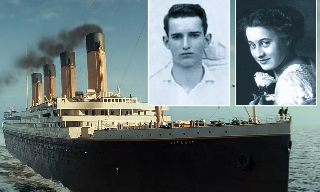 Знаменитости, погибшие и выжившие на Титанике