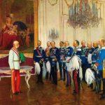 Конец Австрийской империи