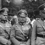 «Мораль» гитлеровских генералов
