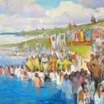 Почему Русь приняла христианство?