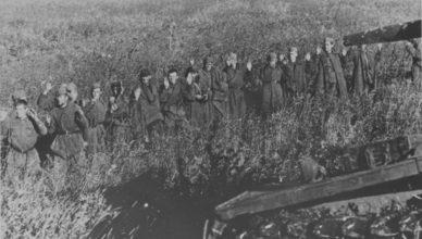 Зачем поляки укрывали советских военнопленных
