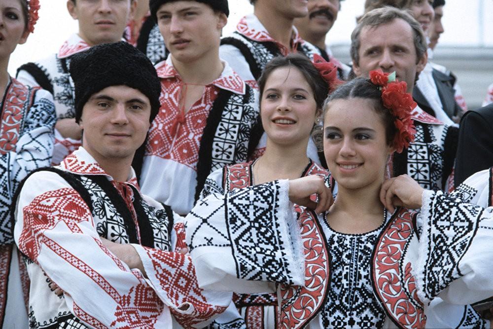 Кто такие молдаване?