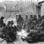 Как костер спас танковую бригаду