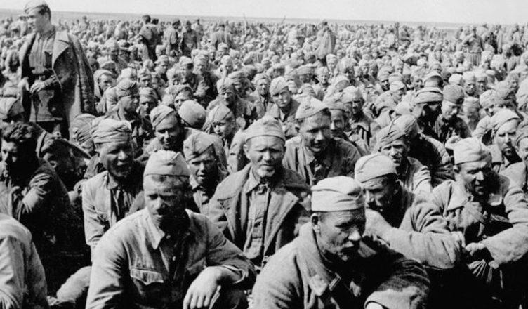 «БСВ» - тайная организация военнопленных