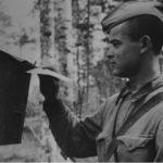 Что такое работа почтальона на войне