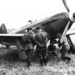 Как немцы поступали с летчиками авиаполка «Нормандия — Неман»