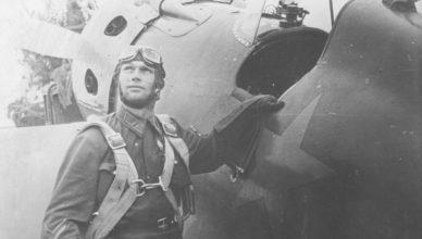 Как немцы настраивали население против союзных летчиков