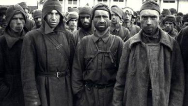 Сколько человек сбежали из немецкого плена