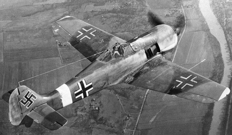Как действовали ВВС Германии в начале войны