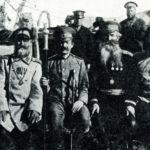 Письмо казака за границу 1926 года