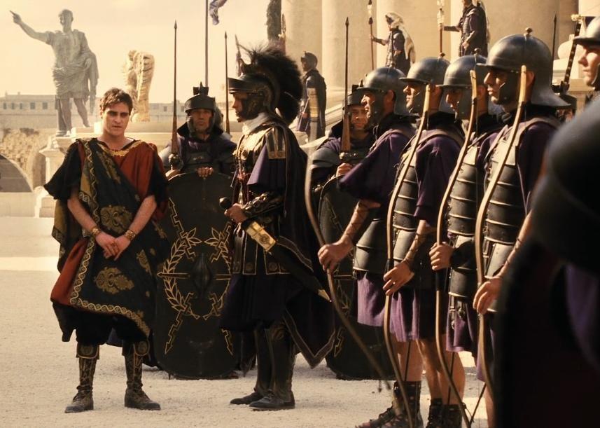 Телохранители королей прошлого