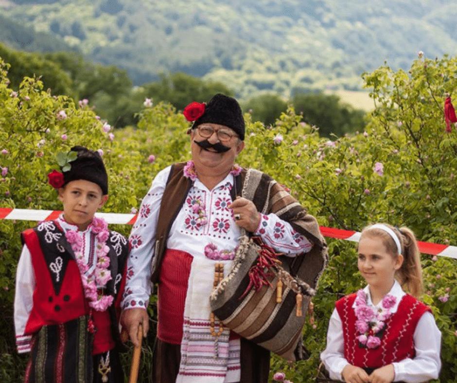 Почему болгар считают предателями?
