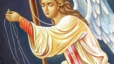 Кто такие архангелы в католицизме?