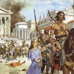 Как варвары смогли захватить Рим?