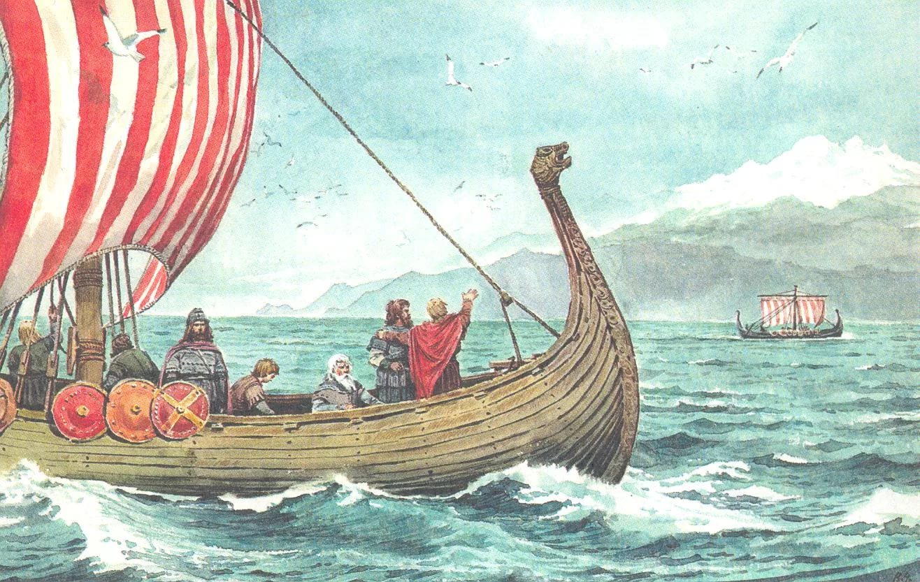 Куда и как путешествовали в средневековье?
