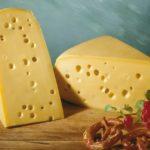 Как придумали сыр?