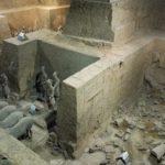 Как хоронили древнекитайских императоров?