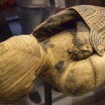 Как создавали мумии в древнем Египте?