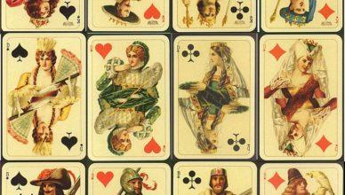 Кто изобрёл игральные карты?