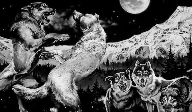 Джек Лондон – «Зов предков»