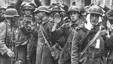 Как французы воевали на стороне фашистов во Второй мировой войне