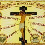 Что считается грехом в христианстве