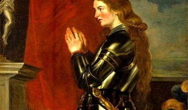женщины-полководцы