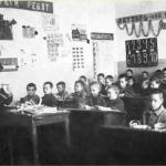 Письмо учительницы своему отцу, бежавшему казаку за границу 1931 год
