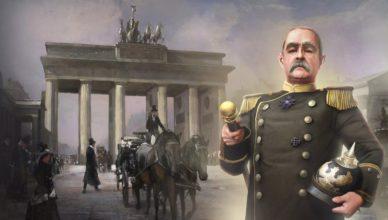 За что немцы любят Бисмарка?