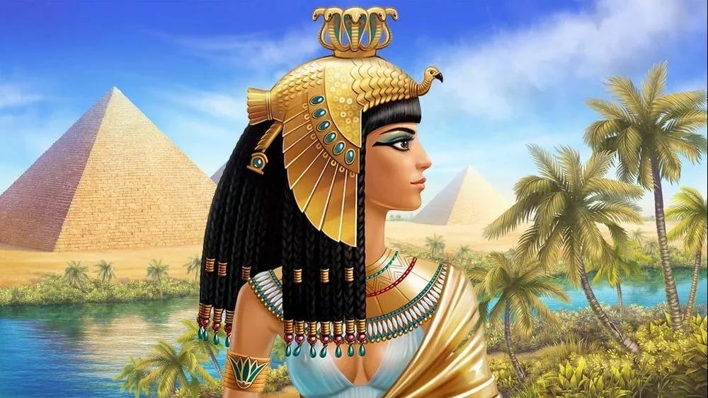 Фараон (царица) Клеопатра