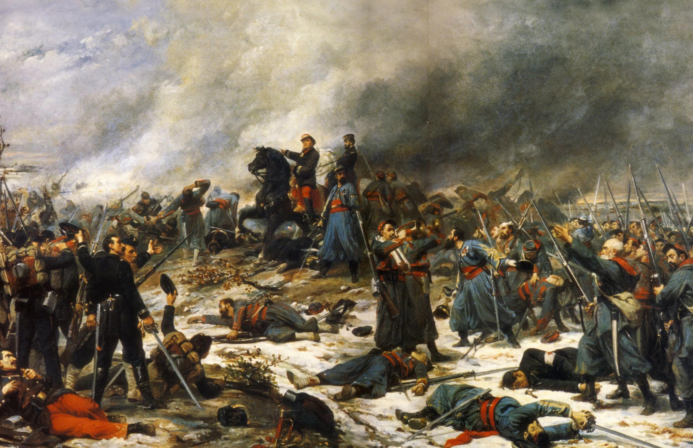 конфликты между Францией и Германией