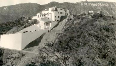 Как появился Голливуд?