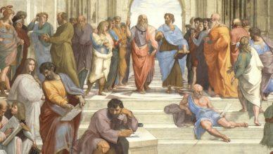 Влияние философии на древние государства