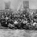 Письма про нелёгкую жизнь в России казакам, оставшимся за границей