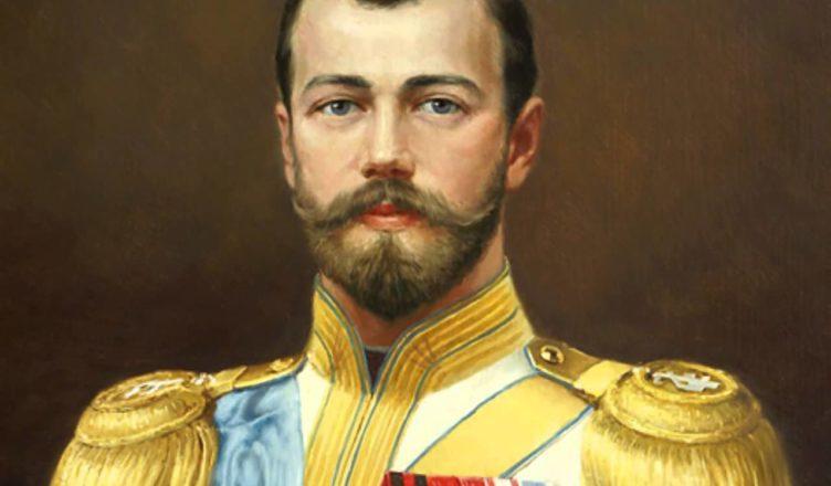 Кровосмешение правящих европейских династий на примере русских царей