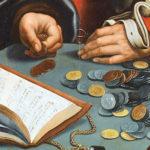 Какой был бюджет Руси в разные эпохи?