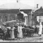 Переписка казака с родителями, умирающими от голода 1933 год