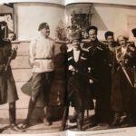 Переписка казаков, рассуждение о том, что нужно советской власти
